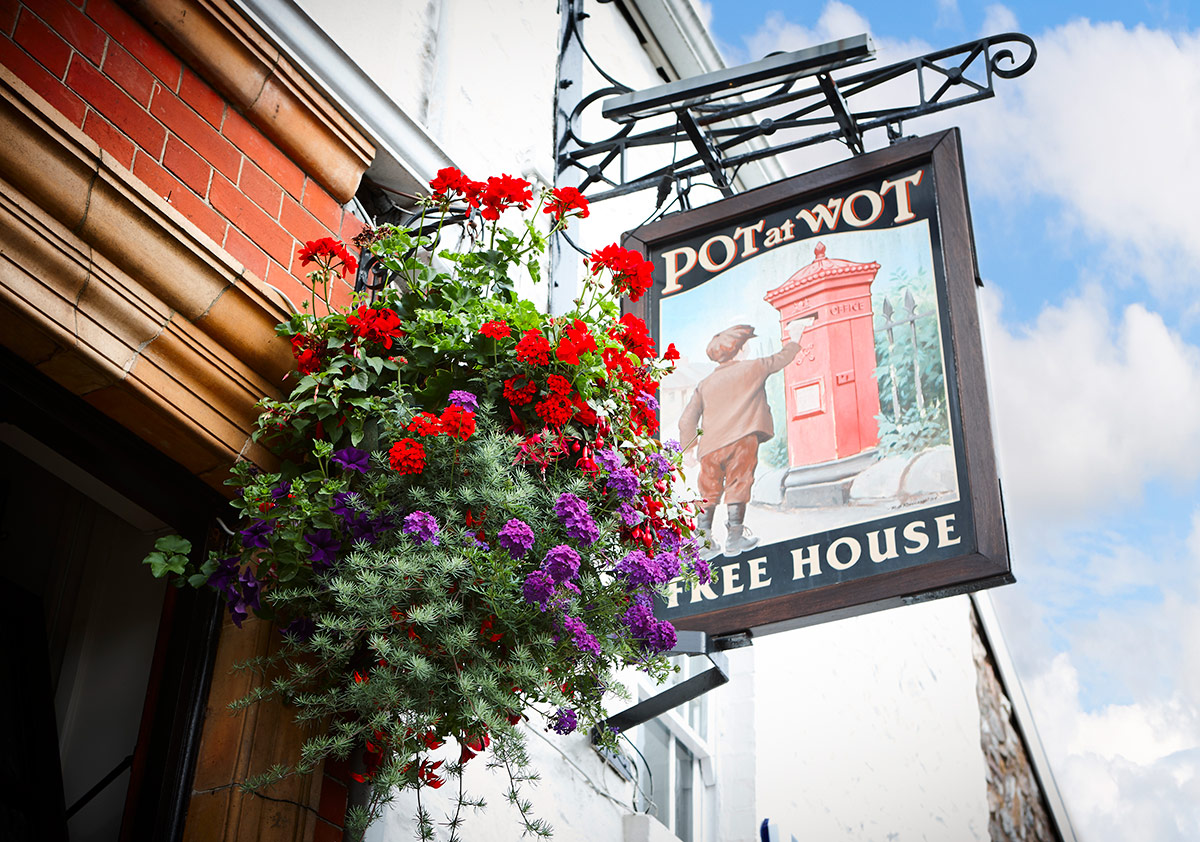 The Post Office Tavern Bristol Reopening